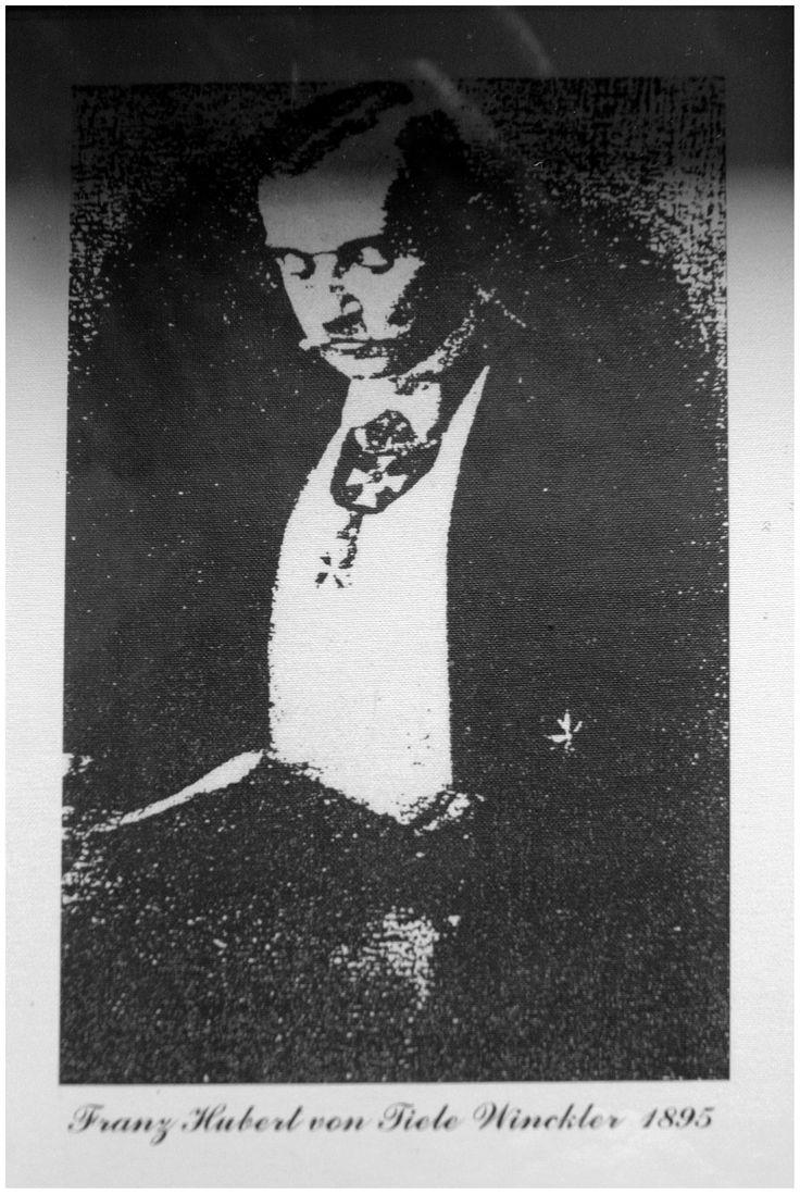 Znalezione obrazy dla zapytania tiele-winckler foto 1895
