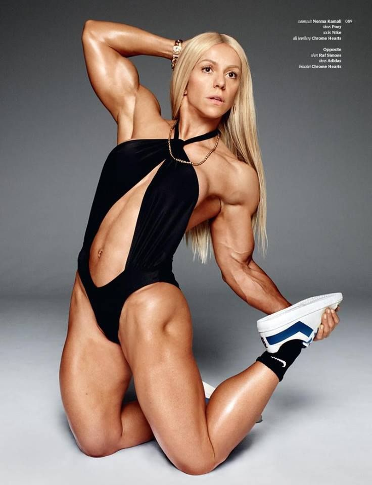Bodybuilding Women Over 50   newhairstylesformen2014.com