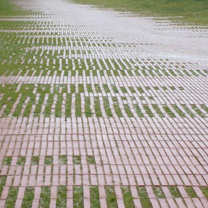 Le Jardin Niel, Toulouse - France - Michele & Miquel Architectes