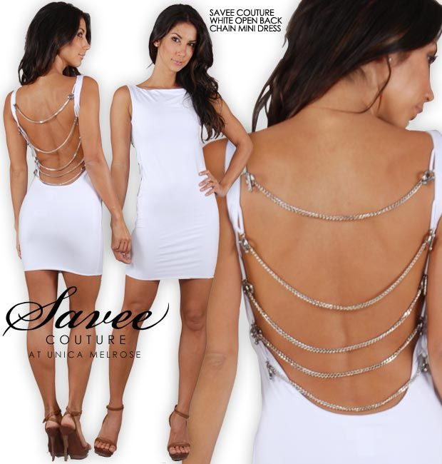 16 best images about Open back dresses on Pinterest