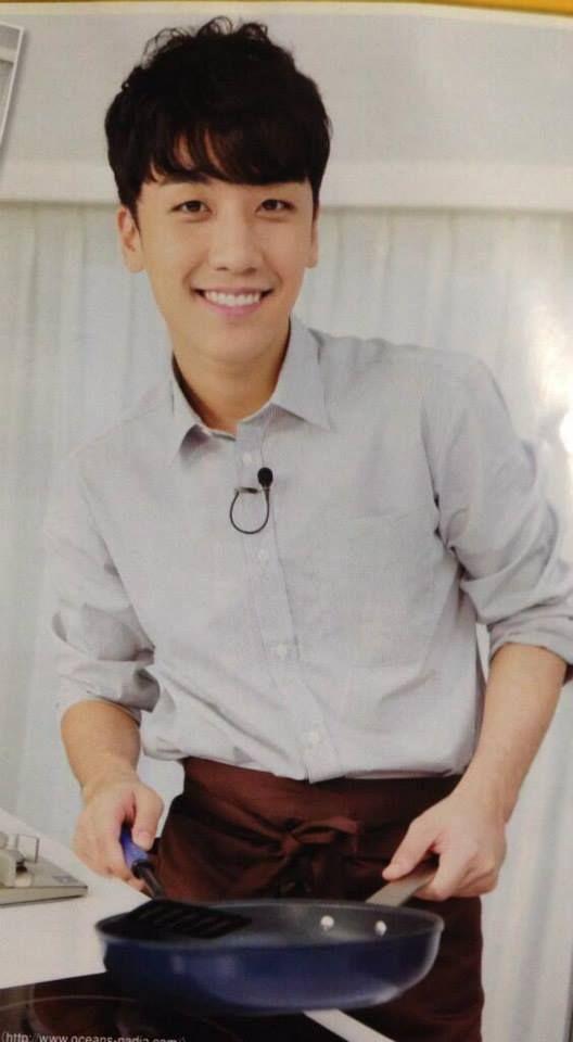 "Seungri for ""Josei Jishin"" Japanese Magazine 'November Issue'! 130924:"