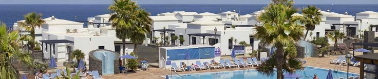 The 3 Star VIK Club Coral Beach Hotel in Lanzarote is a low rise village style hotel with excellent family facilities which also catering for couples.