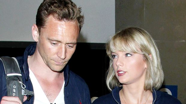 While most of the people who are or were in Taylor Swift's life most likely knew they'd be called out on her album, Tom Hiddleston thought he was safe! But, is ex mentioned him in TWO t…