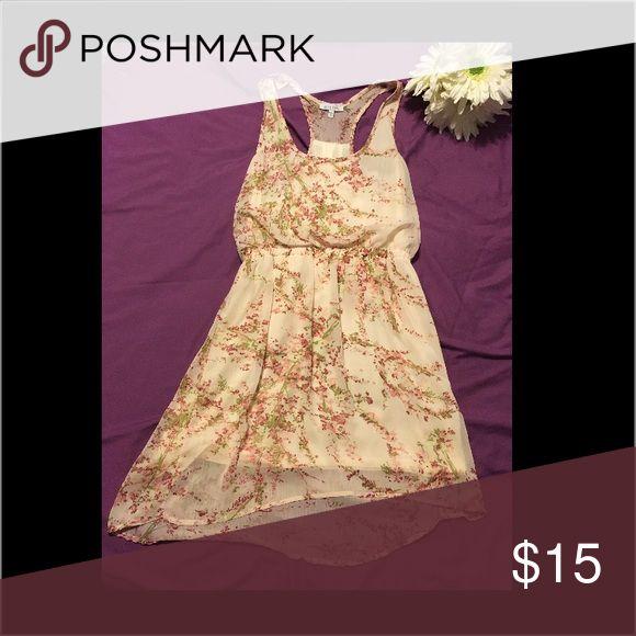🎉Delias dress size m Flower dress size m delias Dresses