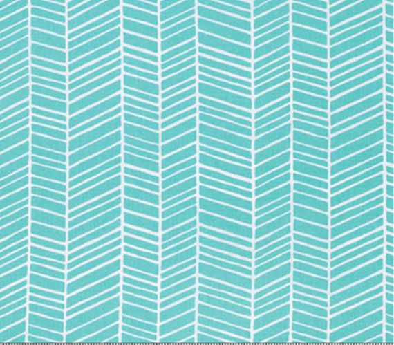 Beautiful Aqua Design Fabric by Joel Dewberry for his True Colour Collection. Why we 😍💕 it: Simplistic design with White and Aqua Herringbone makes this an essential addition to any fabric stash. Plus the colour makes us Smile :D! Item Details:  44/45 wide.  Please note fabric is sold by the 1/2 Yard:  1 = Half Yard 2 = Yard 3 = 1.5 Yards  If you would like a custom cut please message me! I no longer can cut fat quarters as the Etsy cost to sell is too much sorry fo...
