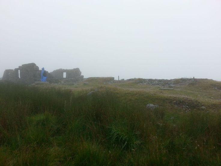 a ještě pořád Dartmoor