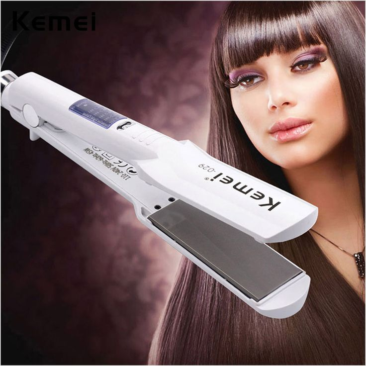 17 Best Ideas About Ceramic Hair Straightener On Pinterest