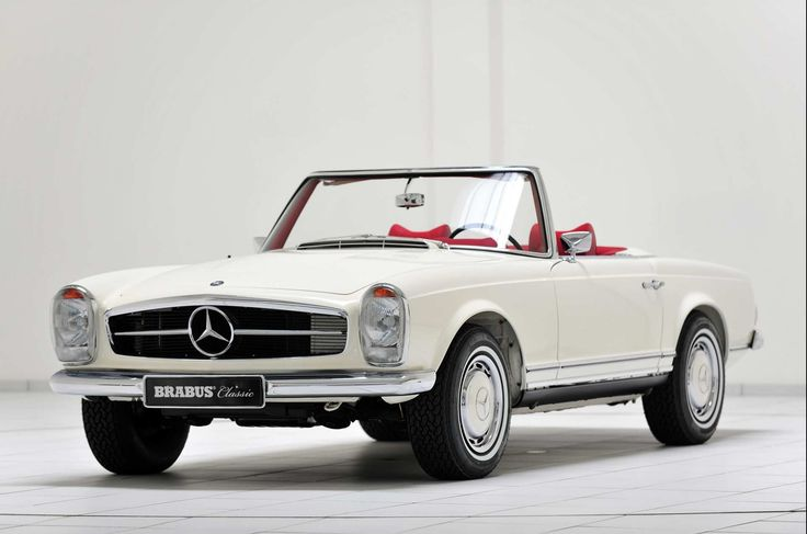 #Mercedes #280SL #MercedesBenzofHuntValley