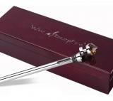 Winesceptre. El enfriador de vino exclusivo, único, patentado, elegante, útil, el regalo ideal