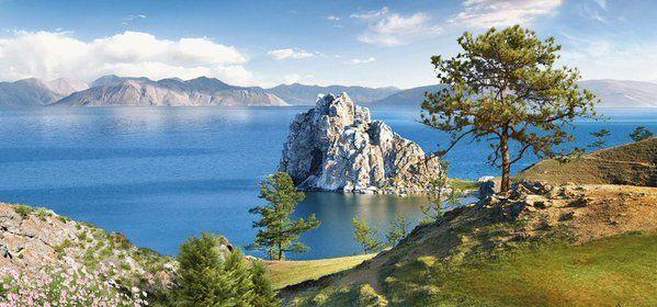 Озеро Байкал — национальное достояние России!