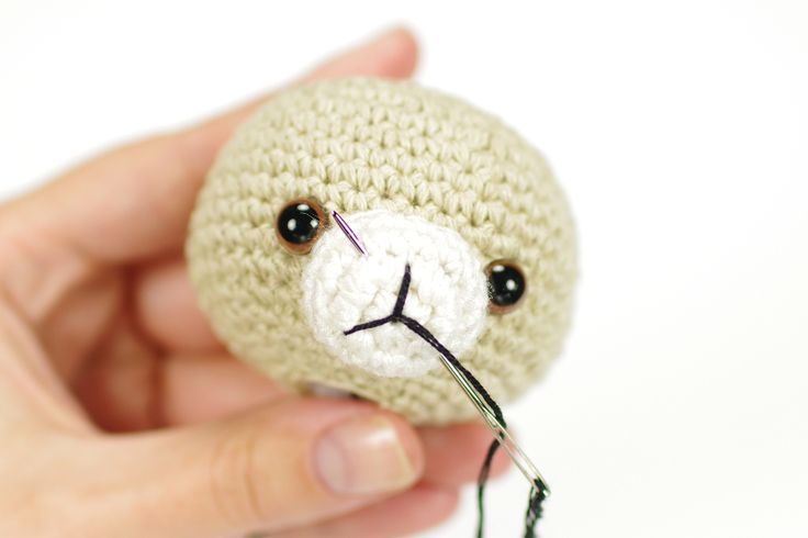 Amigurumi Dog Noses : 17 Best images about Amigurumis y decoracion crochet on ...