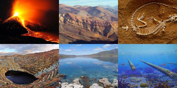geologia - Google Bilaketa