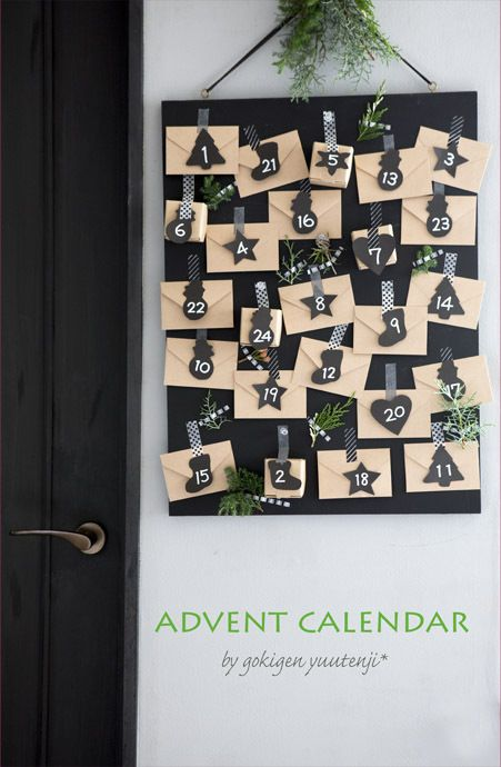 アドヴェントカレンダー                                                                                                                                                                                 もっと見る