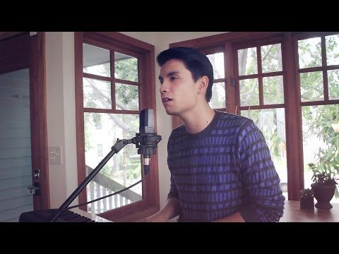 Just A Dream - For Christina (Sam Tsui acoustic cover) - YouTube