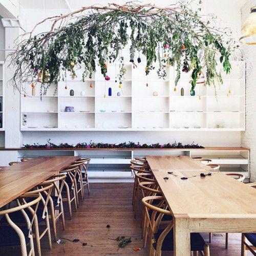 68 best restaurants images on pinterest best bar cool for Commercial interior design london