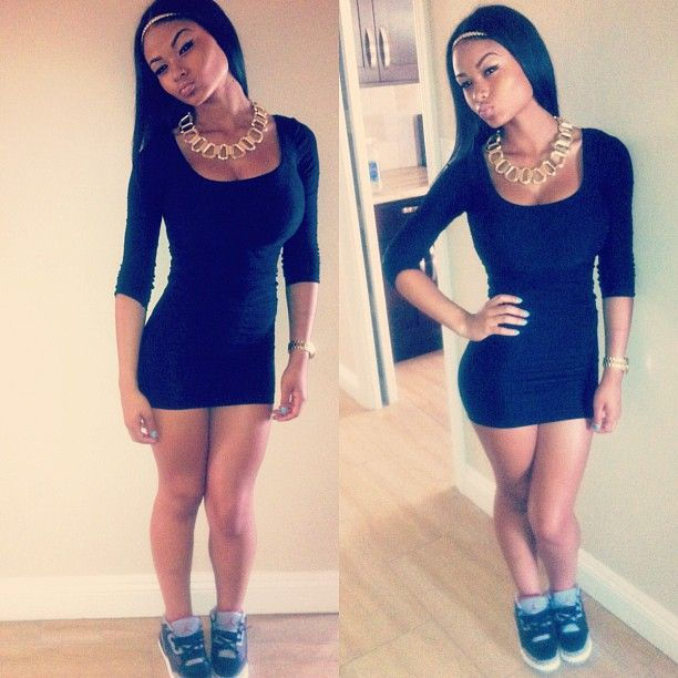 205 best images about India Love Westbrook on Pinterest | Birthday outfits Follow me and Dope ...