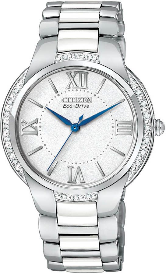 EM0170-50A - Authorized Citizen watch dealer - LADIES Citizen CIENA, Citizen watch, Citizen watches