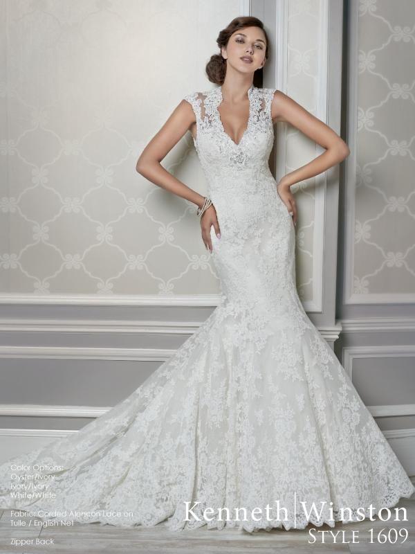 Igen Szalon Kenneth Winston wedding dress- 1609 #igenszalon #wedding #weddingdress #kennethwinston #eskuvo #eskuvoiruha #menyasszony #menyasszonyiruha #Budapest