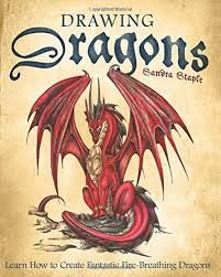 Image result for drawing dragons