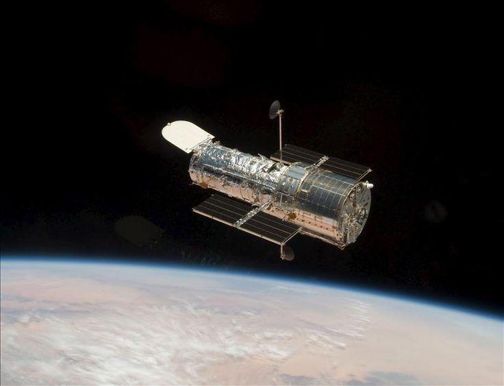 La NASA lanzará un telescopio espacial más potente que el Hubble