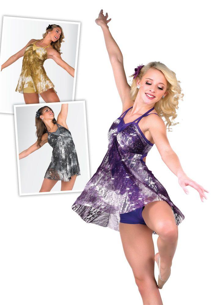 i kinda wish i had this as my dance costume
