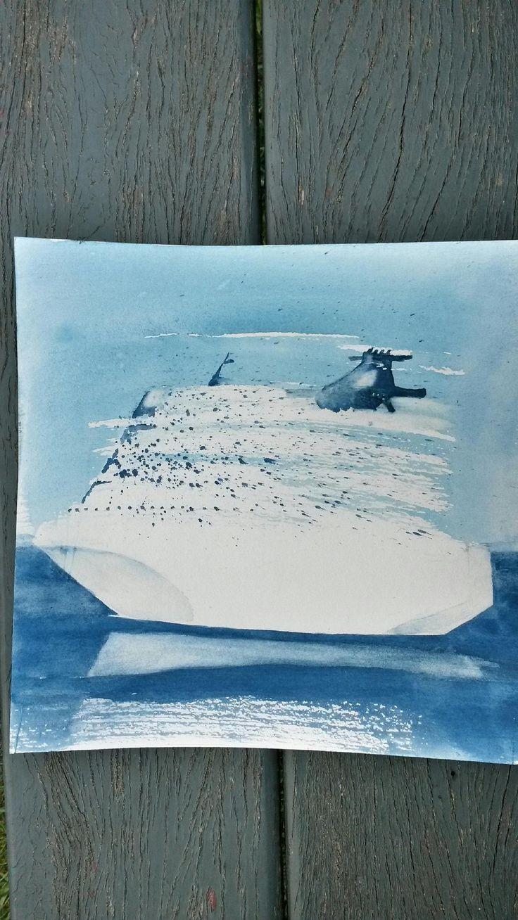 https://flic.kr/p/jBeTcn   cruising   aquarel