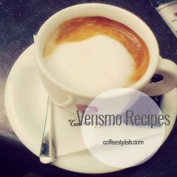 17 Best Images About All Recipe S For My Starbucks Verismo