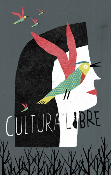 Chilean illustrator Cristobal Schmal