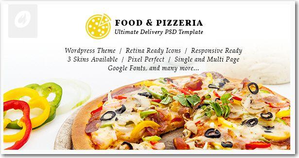The FOOD & PIZZERIA Premium Restaurant Delivery System WordPress Theme - http://www.freethemeslib.com/the-food-pizzeria-premium-restaurant-delivery-system-wordpress-theme/