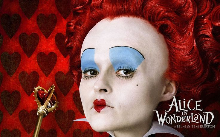 wallpapers Alice in Wonderland [Photoshop] - Taringa!