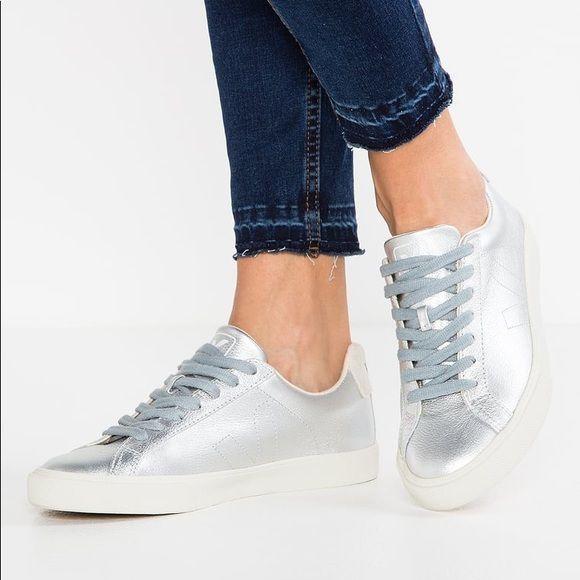 veja silver sneakers esplar - Google