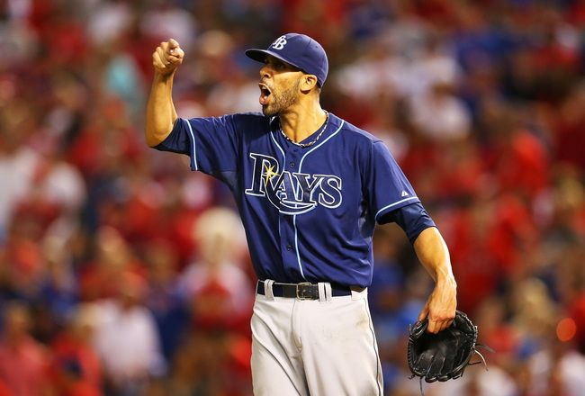 David Price and 3 Arbitration-Eligible MLB Stars Who Should Be Traded