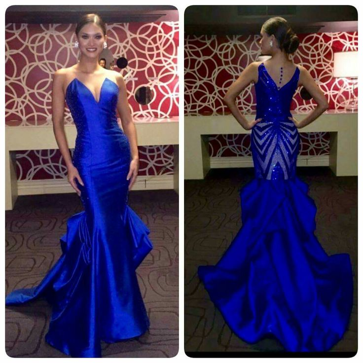 Couture #eveningdresses like this can be easily replicated for you with any design changes. Get custom replicas at www.dariuscordell.com