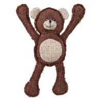 """Игрушка """"Медвежонок Тедди"""", 25см., джут. / Зоо Товары для собак / Игрушки для собак / Тканевые и плюшевые игрушки / Интернет Магазин Зоотоваров Зоо Идея"""