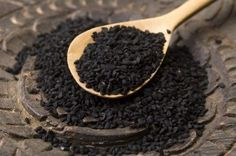 Black Seed – 'The Remedy For Everything But Death' - Seeds from the Nigella Sativa, or black cumin plant are known for their analgesic (pain killing), anti-bacterial, anti-inflammatory, anti-ulcer, anti-fungal, anti-hypertensive, antioxidant, antiviral, broncodilator, gluconeogenisis inhibiting (anti-diabetic) and hepatoprotective (liver protecting) properties (for starters).
