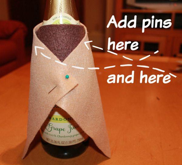 Obi Wine Kenobi Christmas gifts to make, Kenobi, Pool