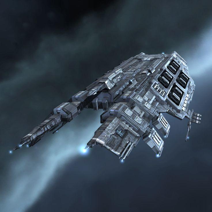 Caldari Battlecruiser Drake - Eve Online
