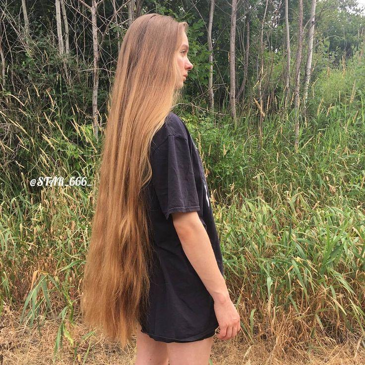 We Love Shiny – Silky – Smooth Hair