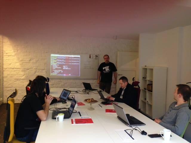 Regularnie prowadzimy szkolenia z Symfony2. Zapisz się już dziś: www.szkolenia-symfony.pl