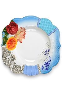 PiP Royal Pasta Plate nice to have the set with 6 or 8
