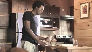 Romain Virgo - Stay With Me (Official Music Video) - YouTube