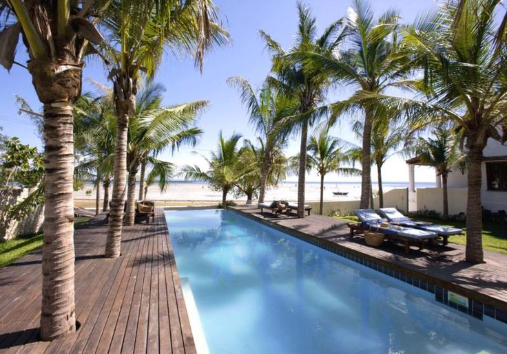 Ibo Island Lodge - Pemba, Mozambique