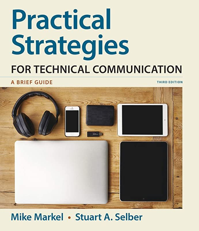 Free Download Practical Strategies For Technical Communication A