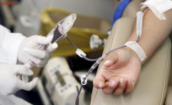 Capixabas que se vacinaram contra febre amarela precisam esperar 30 dias para doar sangue