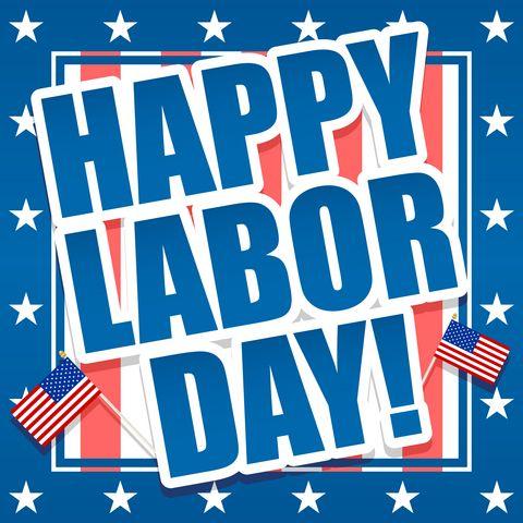 Labor day 2014 date