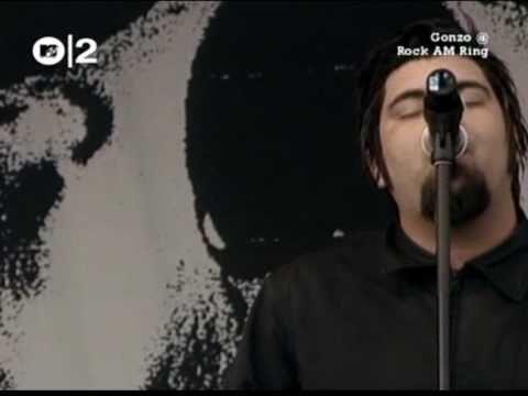 ▶ Deftones-Change(Live Rock AM Ring 2003) HQ - YouTube