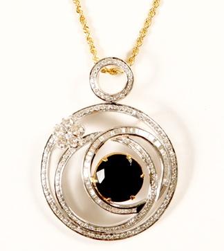 13 best designer pendants images on pinterest buy diamonds buy diamond and gold pendants in nepal aloadofball Image collections
