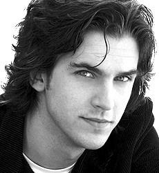Hello, I find you very attractive. (Dan Stevens, a.k.a. Matthew Crawley on Downton Abbey) kateprimrose
