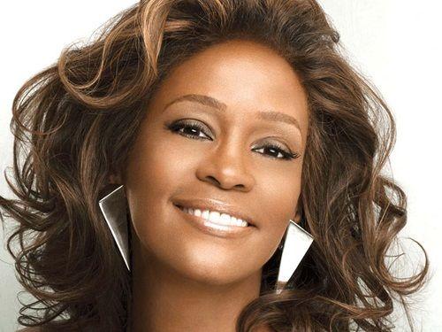#Celebrity Whitney Houston Net Worth and Biography