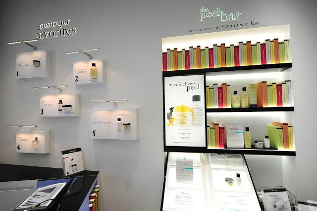 Everbluec | Singapore Beauty makeup and skincare blog: Philosophy First Flagship Store at Bugis Junction